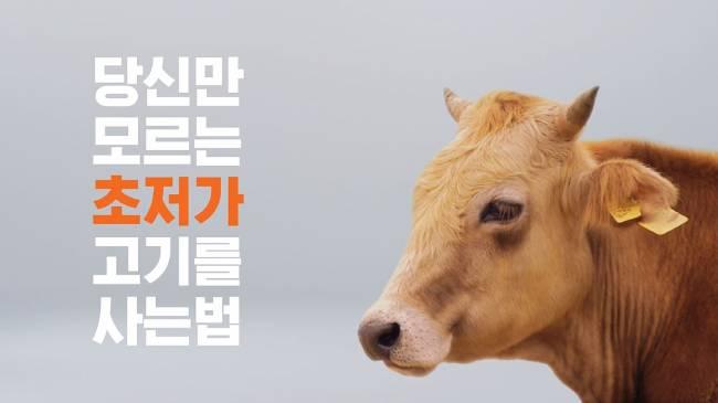 "CJ Freshway Meat Solution""接力篇""广告 缩略图"