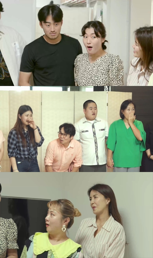True to the show's title, the family of Mi-rye Kim (episode 10) and the family of Eun-pyo Jung (episode 11) brought the show's cast to happy tears with their brand-new, amazing tidying up skills.